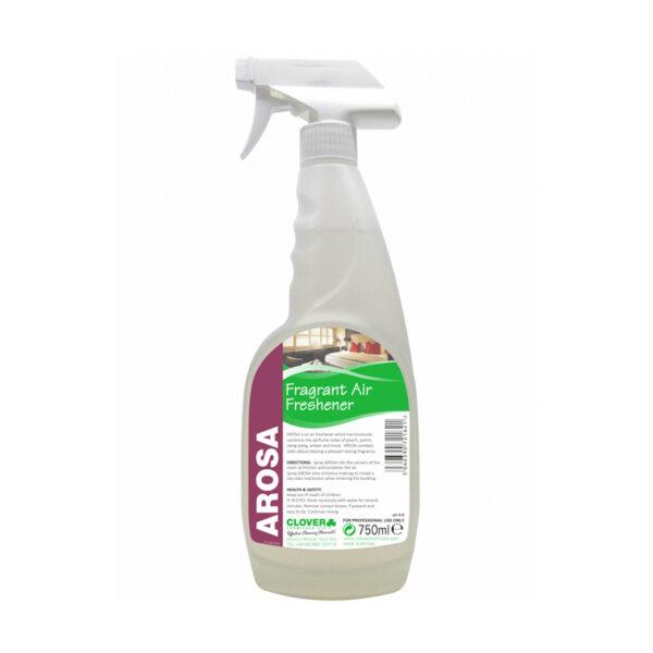 Clover Arosa Air Freshener 750ml from Mojjo