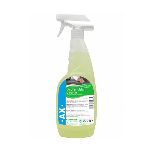 Clover AX Bactericidal Cleaner 750ml from Mojjo