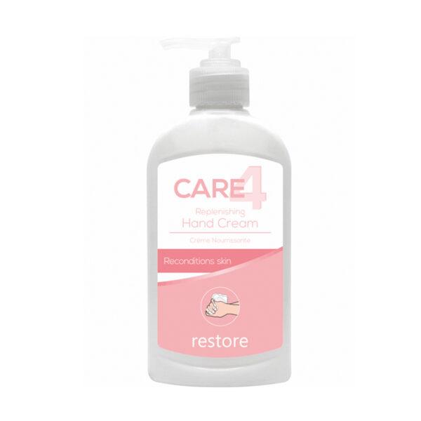 Clover Care4 Replenishing Hand Cream 300ml from Mojjo