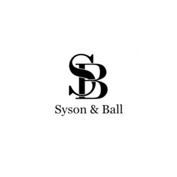 Syson & Ball