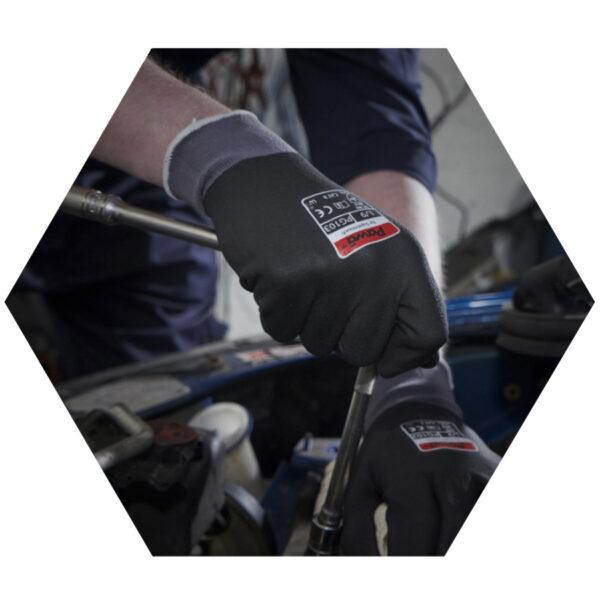 Breathable Gloves