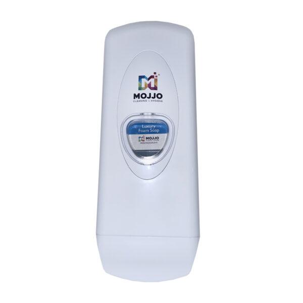 Mojjo Cartridge Soap Dispenser FREE